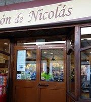 El Rincon de Nicolas