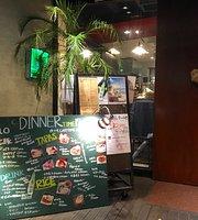 Cafe De Gabacho