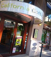 California Coffee Company - Szent István tér
