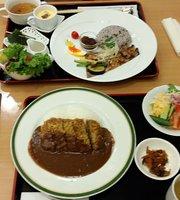 Adatara Service Area Restaurant