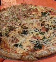 Zelcan Pizza