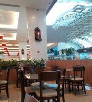 Sal e Brasa Grill Express Shopping Parangaba