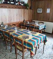 Bar Trattoria Saredi