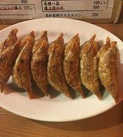 Kochi Meibutsu Yatai Gyoza Ebisu No Yasubee