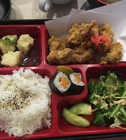 Umai Japanese Restaruant