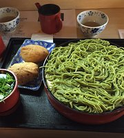 Sobadokoro Nagano