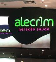 Alecrim Geracao Saude