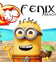 Fenix Beach Club