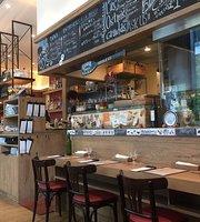 Spanish Bar El Puerto
