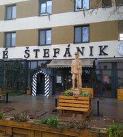 Cafe Stefanik