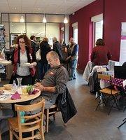 Cafe Epicerie Brasserie Gare Delle