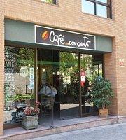Cafe Con Cuento