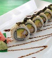 Nikkei Sushi Ceviche & Wok