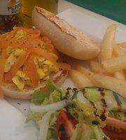 Blue Jupiter Cafe