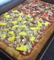 Gian'ny pizza