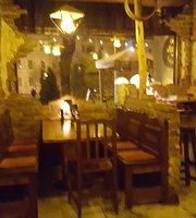 Cafe Restaurant Rocco