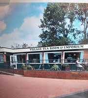 The Village Tearoom and Emporium