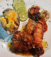 Cozy Coconuts Beach Bar & Grill