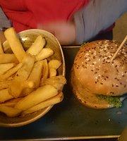 Hans Im Gluck Burgergrill Bar