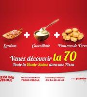 Pizza ino Free Delevery
