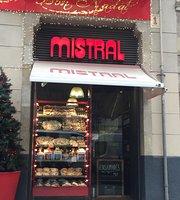Forn Mistral