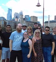 Taste Twin Cities Food Tours