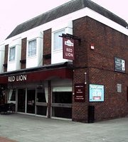 Red Lion - Portchester