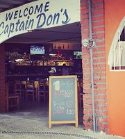 Captain Don's