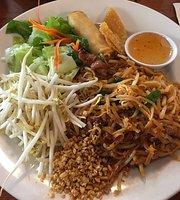 Archi's Thai Cafe