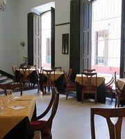 Complejo Gastronomico Cultural Santa Rosalia