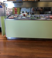 Toast Cafe and Sandwich Bar