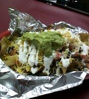 Nino's 911 Tacos