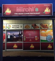 Mirchi's Fine Indian Cuisine Restaurant