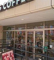 Starbucks Coffee Aeon Kitasenri