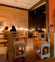 La Huerta Cafe-Arte
