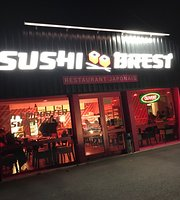 Sushi Brest