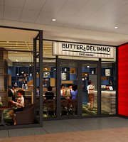 Butter&Del'immo Cafe Dining Shiga Ryuo