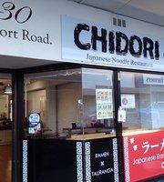 Ramen Chidori Japanese Noodle Restaurant