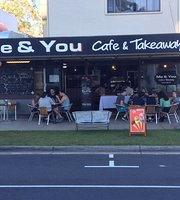 Me & You Cafe & Takeaway