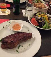 "Restaurant Caspar""s"