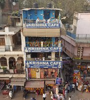 Krishna Roof Top Cafe