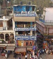 Krishna Roof Top Cafe