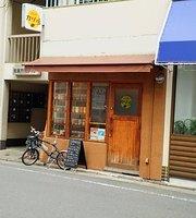 Kyoto Curry House Kariru