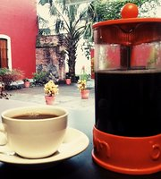 Traspatio Café