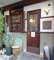 Coffee House Kako Hanaguruma
