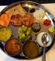 Krishna Dining Hall
