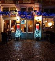 Restaurant De Beurze