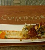 La Carpinteria-Gastrobar Restaurante