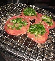 胡同 侍mini 串烧夜食