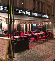 Vinolia Bistro & Bar